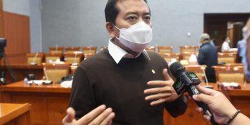 Ketua Komisi X DPR RI Syaiful Huda. Foto : Jaka/Man